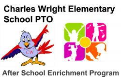 Charles Wright After School